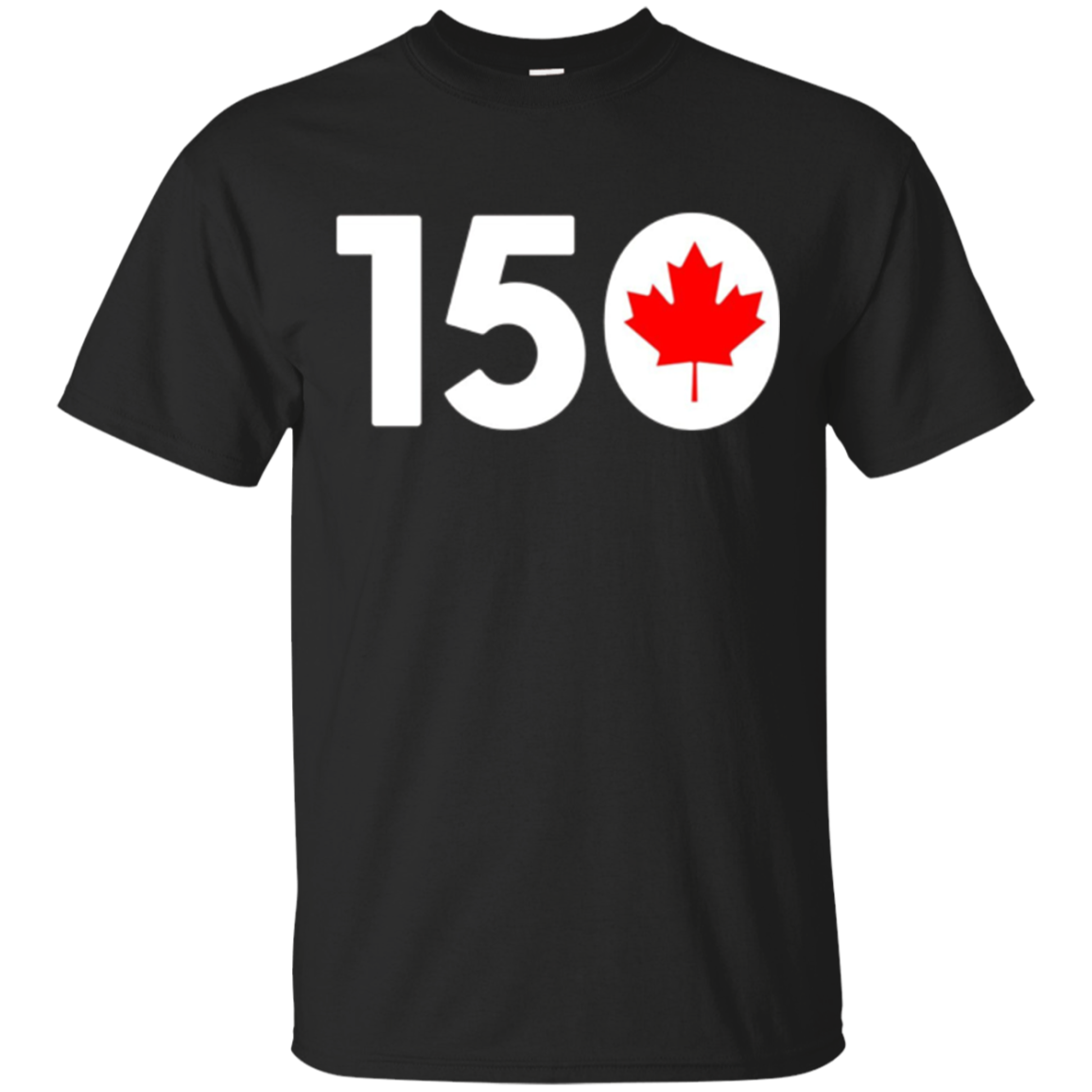 Canada 150th Anniversary Of Confederation Canadian T-Shirt