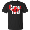 Image of Canada 150 T-Shirt