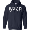 Image of Baka Shirt, Funny Cute Anime Manga Japanese Word Gift
