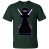 Image of Gift for Chess Player - Chess T Shirt - Chess Ninja Pawn