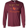 Image of Bumps First Thanksgiving T-Shirt Cute Mom To Be Shirt