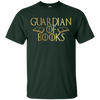 Image of Best Fun Birthday Christmas Librarian Gift T-Shirt