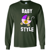 Image of Baby Style Girls - Baby clothes - T-Shirt