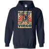 Image of God Saves The Best For Last He Made Virgo T-shirt