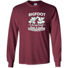 Image of BIGFOOT: Hide & Seek World Champion Tee Shirt