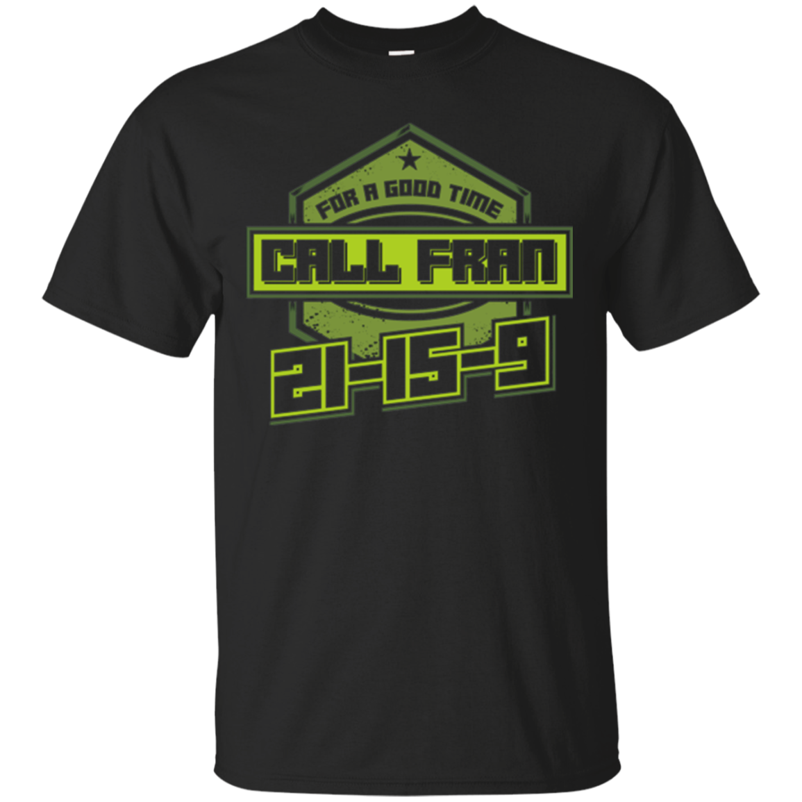 For A Good Time Call Fran, Funny Classic Cross Fit Wod Shirt