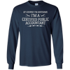 Image of CPA Accountant T-Shirt Gift - Of Course I'm Awesome