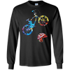 Image of BMX MOUNTAIN BIKE T-Shirt MTB Jersey BIKING Shirt GREAT GIFT