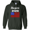 Image of Ben Shapiro for President 2020 funny long sleeve shirt