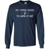 Image of Only Compare Siblings To Get Hurt Family Cute Long Sleeve
