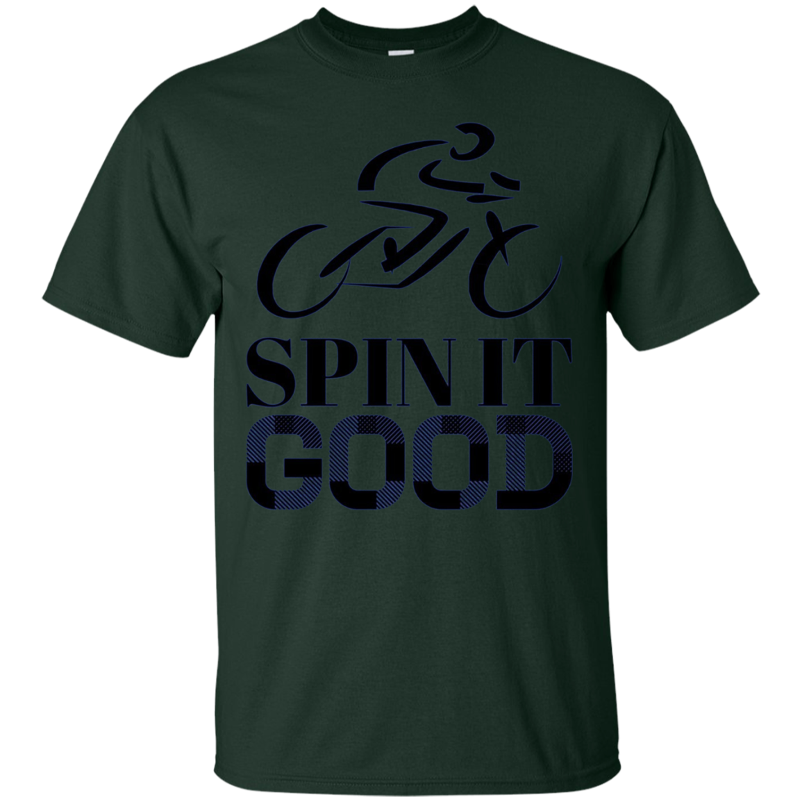Spin It Good Spin Cycling Class Long Sleeve T-Shirt Tee Gift