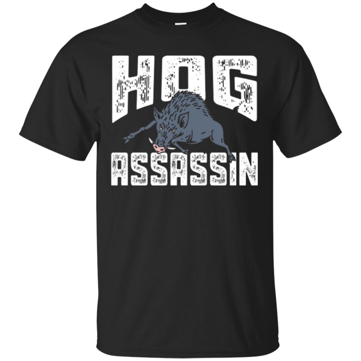 Hog Hunting Hunter Hunt Funny T Shirt - Season Boar Gift