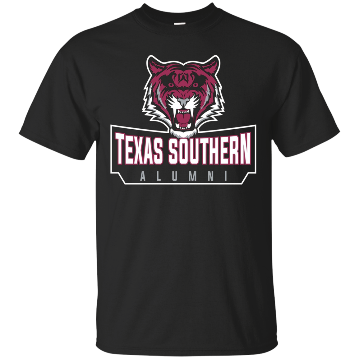 Texas Tiger Southern T-Shirt