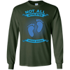 Image of Barefooting Barefoot Running Novelty Shirt
