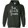 Image of Best Friends Forever T-Shirt