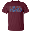 Image of Bike Colorado T-Shirt, Bicycle CO Shirt, Cyclists Tee