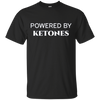 Image of Powered By Ketones Keto Diet Long Sleeve