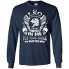 Image of As A Leo I Hold A Beast And An Angel In Me T-Shirt