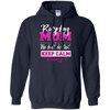 Image of Funny Rugby Mom Shirt Don't Keep Calm Rugby Mother T Shirt