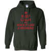 Image of Keep Calm and Rock It Like a RedHead Funny Ginger Tee