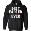 Image of Best Farter Ever Best Father Ever Christmas Gift For Dad Fun