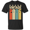 Image of Vintage Retro Legends Born In 2006 - 11th Gift 11 Years Old