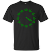 Image of Stoner Clock Novelty Shirt