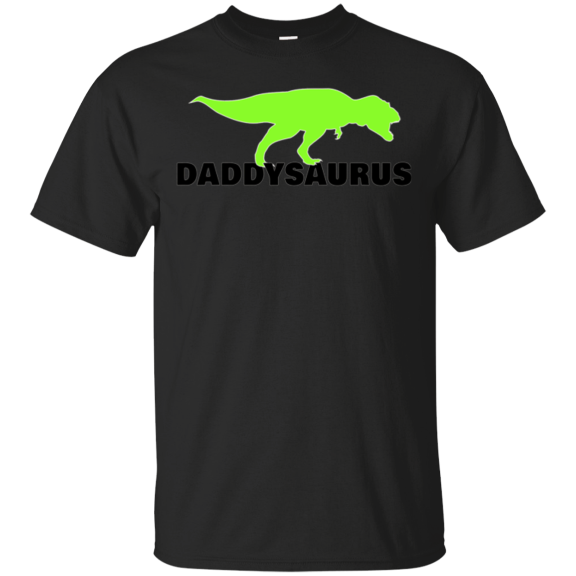 Mens Daddy Saurus T Shirt Father's Day Gifts For Dad From Wife