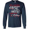 Image of I Have A Retirement Plan I Plan To Go Riding T-Shirt