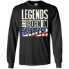 Image of Legends Born In 2002 Gift For 16 Years Old Christmas 16th
