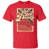 Image of Hot Rod Daddy Vintage tee T Shirt