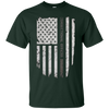 Image of Thin Silver Line Correctional Officer T-Shirt