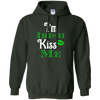 Image of I'm Irish Kiss Me St Patrick's Day Long Sleeve Shirt