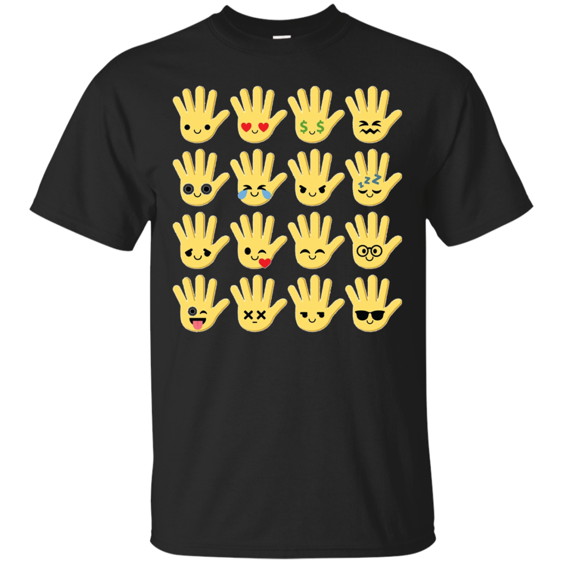 Hello High 5 Hi Five Shirt T-Shirt Tee