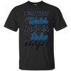 Image of I Just Want to Watch Musicals and Take Naps Funny T-shirt