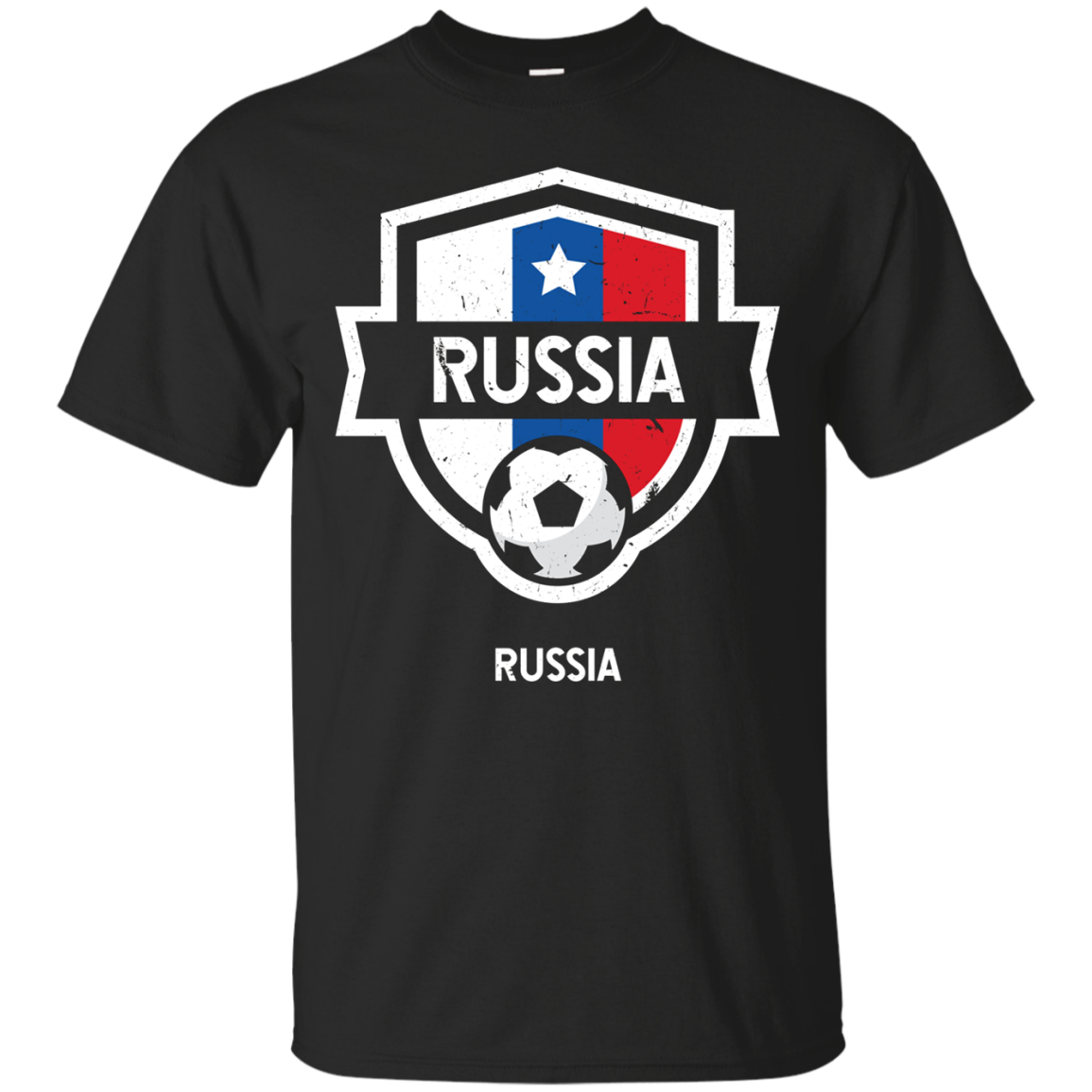 Classic Russia Football 2018 Team, Russia