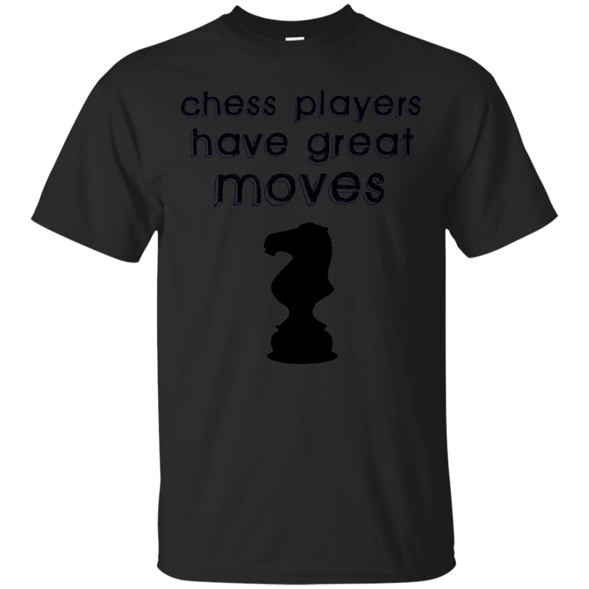 Chess Players Have Moves Funny Chess Player Long Sleeve