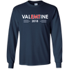 Image of Adult Long Sleeve Gift First Responder Paramedic