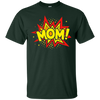 Image of Women's Superhero Mom T-Shirts