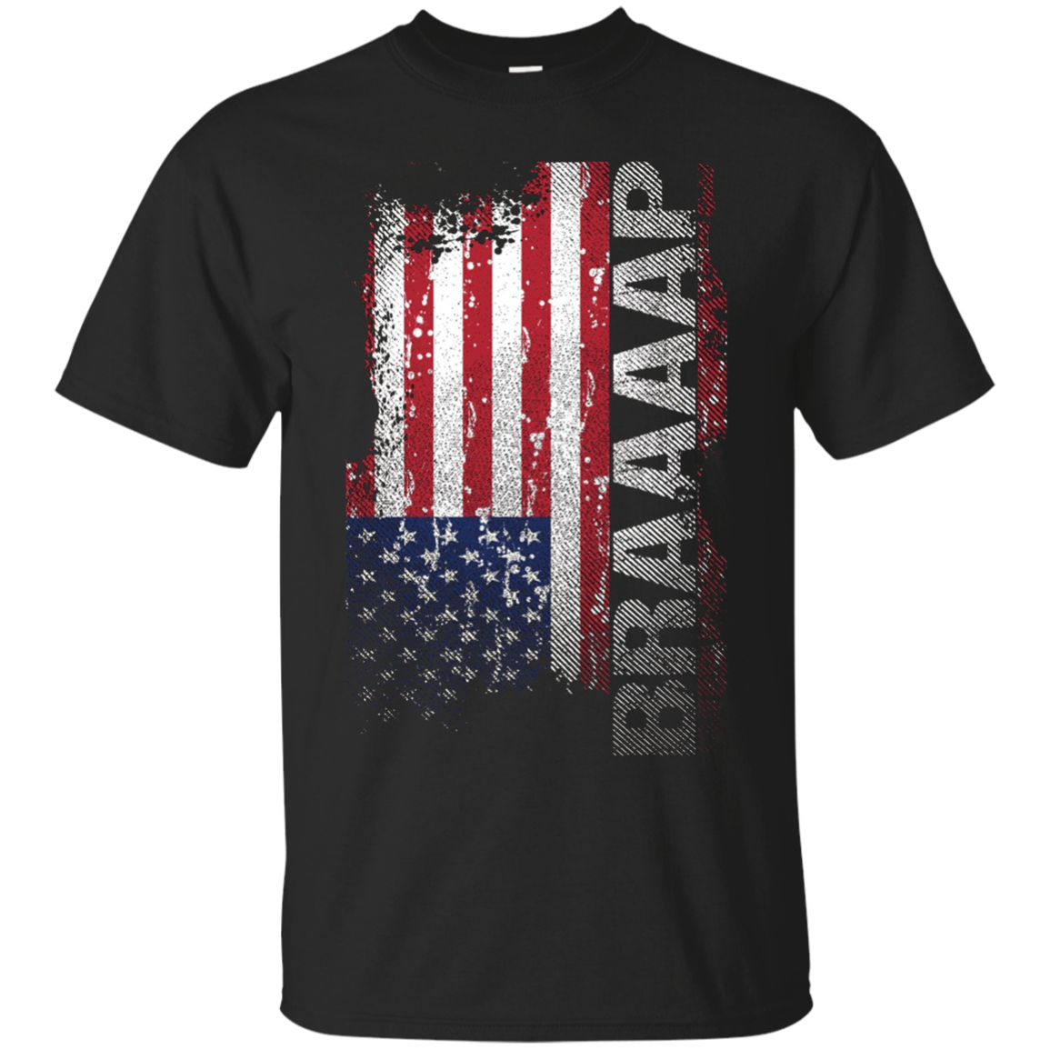 USA Flag Braap Motocross T Shirt, Dirt Bike Lovers Gifts