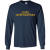 Image of Alias Investigations - Office T-Shirt