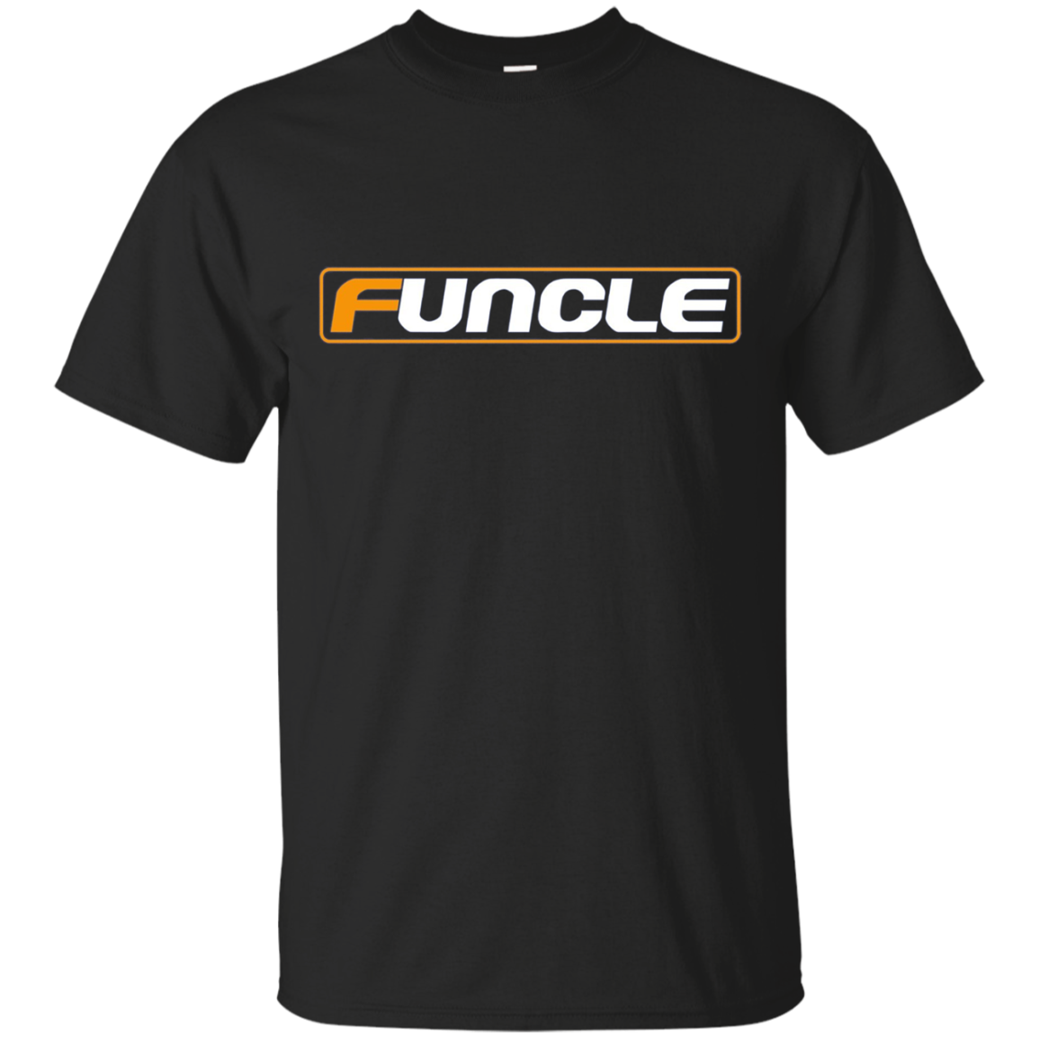 Funcle Funny Long Sleeve Shirt - Gift For Best Uncle