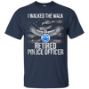 Image of Retired Police Officer Police Retirement Gifts Police Gifts