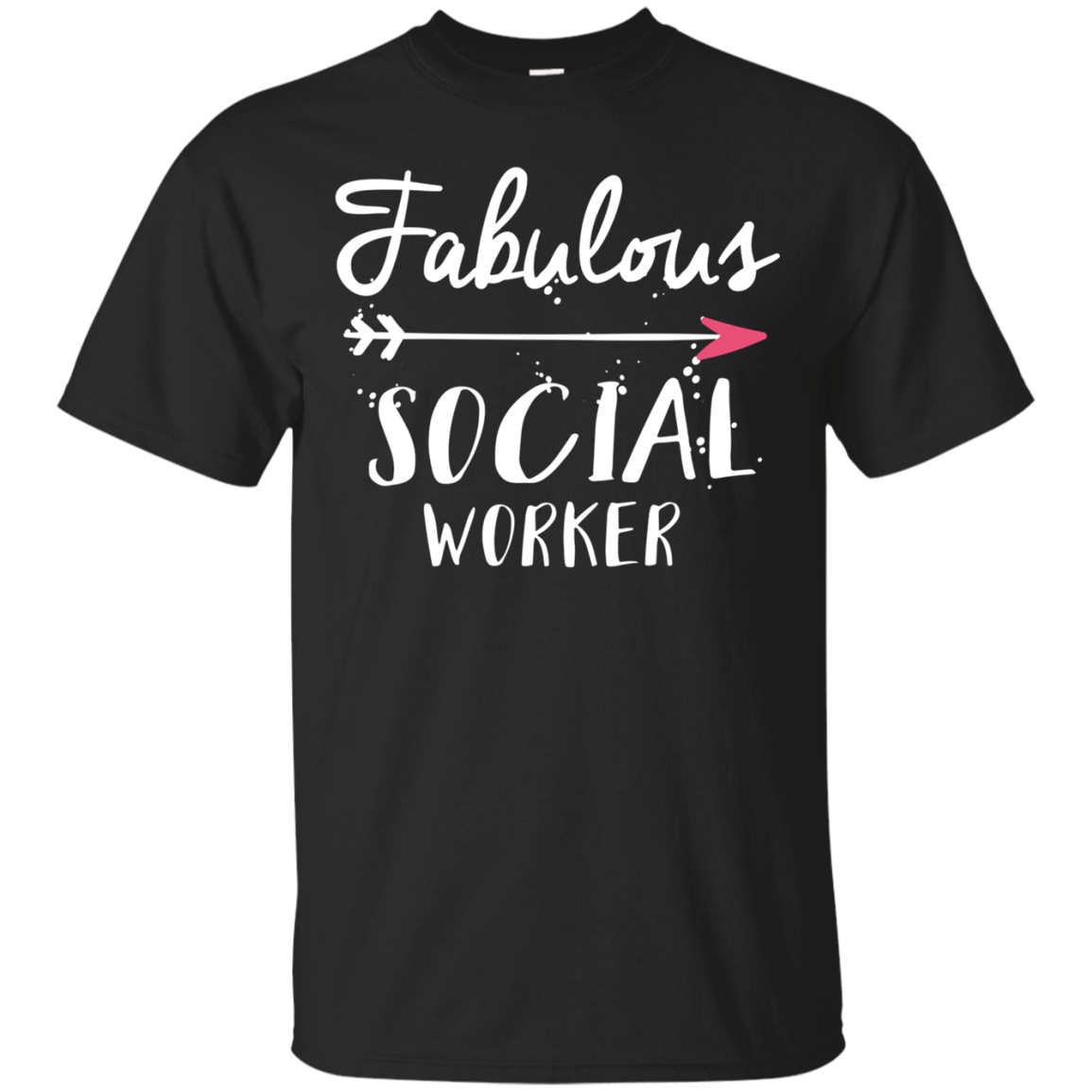 Social Worker Birthday Party Gifts Shirts for Women