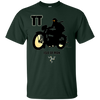 Image of Isle Of Man TT Racing Biker T-Shirt