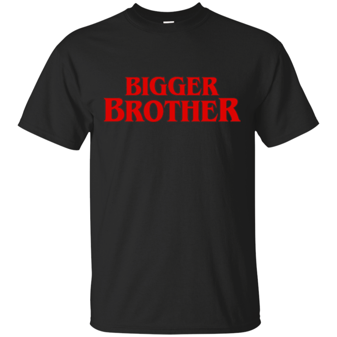 Bigger Brother Gift T-Shirt