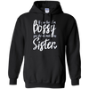 Image of If You Think I'm Bossy You Should Meet My Sister Long Sleeve