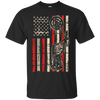 Image of Motorcycle Rider Gift T-Shirt
