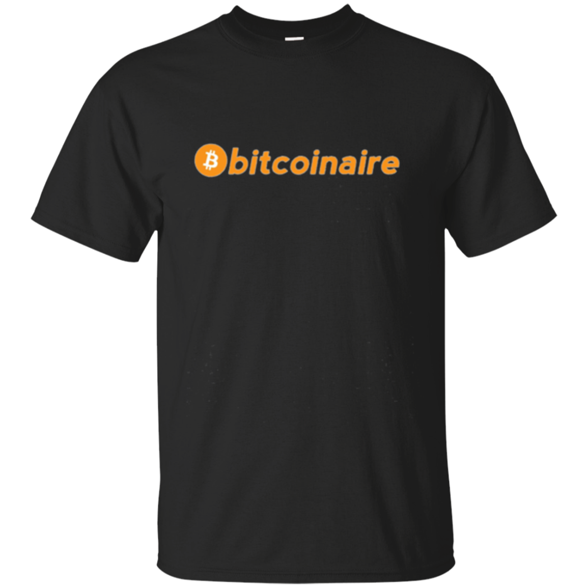 Bitcoinaire T shirt funny gift for Bitcoin Owner Miner Trade