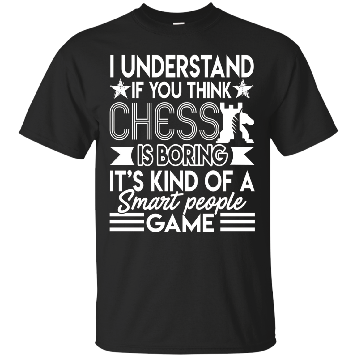 Chess Shirt - Chess T Shirt